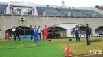 本日は首都リーグ最終戦VS東京ドクターズでした。