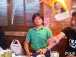 今日は転勤する浅野さんのラストマッチでした。
