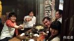 大阪が帰りの浅野さんは相変わらずだったそうです。